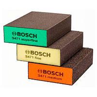 Брусок шлифовальный Bosch