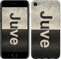 """Чехол на iPhone 7 Ювентус """"2778c-336-11860"""""""