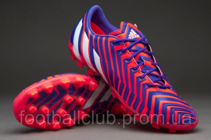 e603f3a9 Бутсы Adidas Predator Instinct AG B39968: продажа, цена в Чернигове ...