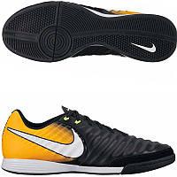Футзалки Nike TiempoX Ligera IV IC SR 897765-008