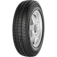 Летние шины Кама Евро 131 215/75 R16C 116/114R