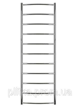 Водяной полотенцесушитель Классик HP 1550x530/500, фото 2