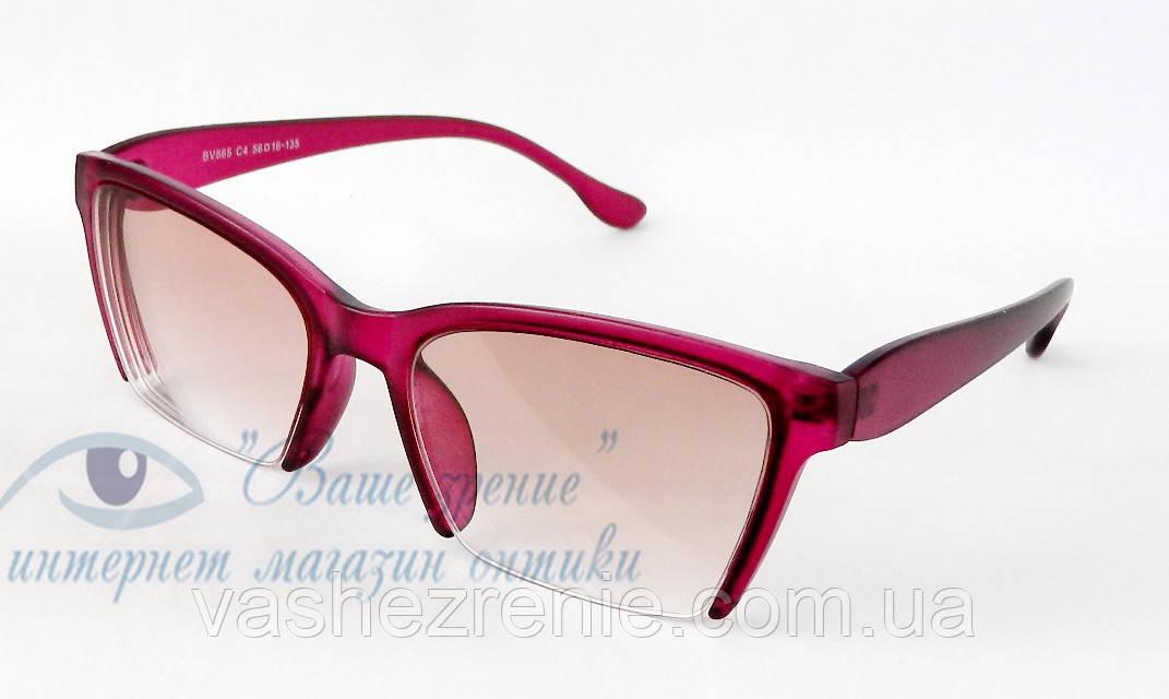 Очки женские (-2,0) Код:1124