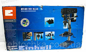 Свердлильний верстат Einhell Blue BT-BD 701