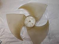 Крыльчатка наружного блока Диаметр 505 мм высота 148 мм диаметр вала 1.0 см  левое вращение, фото 1