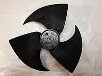 Крыльчатка наружного блока Диаметр 401 мм высота 119 мм диаметр вала 0.9 см левое вращение, фото 1