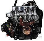 Двигатель для Peugeot Partner 1996-2008 DJY