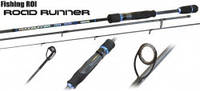"Спиннинг Fishing ROI ""ROAD RUNNER"" 1.8 м тест 5-15"