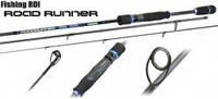 "Спиннинг Fishing ROI ""ROAD RUNNER"" 2.1 м тест 5-20"