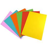 Папір кольоровий двосторонній А4, 160 гр/м2
