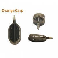 """Кормушка Orange Carp """"Method Boat"""""""