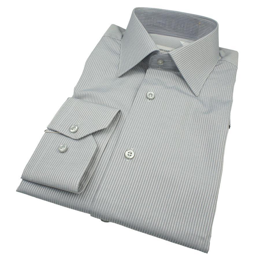 Мужская приталенная рубашка Negredo 0310 H Slim С размер S
