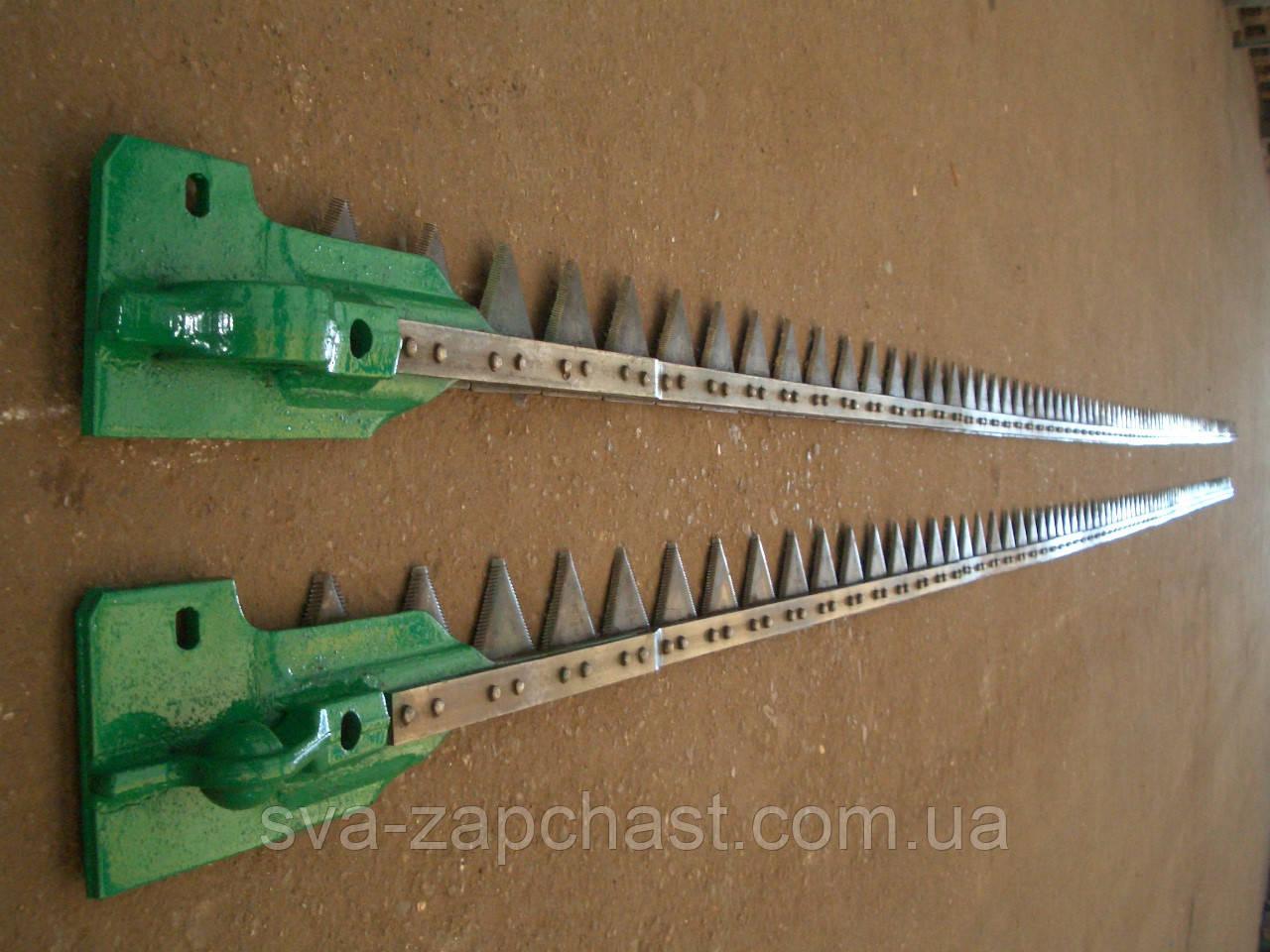 Нож Дон-1500А режущего аппарата 3518050-16170-01