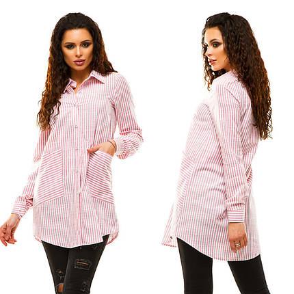 Рубашка-туника, фото 2