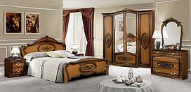 Спальня Виктория 9Д2 СлонимМебель орех