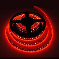 Светодиодная лента SMD 3528 120 ip20 Красный