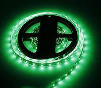 Светодиодная лента SMD 5630 60 ip20 Зеленый