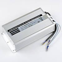 Блок Питания Герметичный 12V 200Вт.