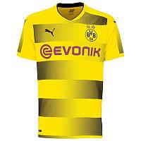 Футболка футбольная Dortmund Puma мужская