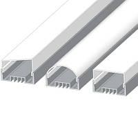 Алюминиевый Профиль LED ЛСО