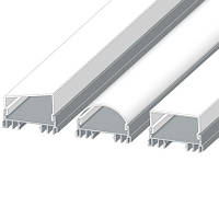Алюминиевый Профиль LED ЛСС