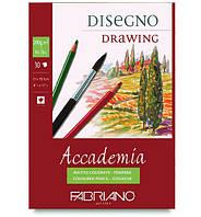 Альбом для рисования Accademia Disegno А4, 200 г/м2 спираль 30 л. 44202129