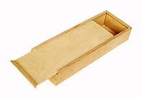 Пенал для кистей деревянный Dominatore