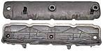 Крышка клапанная 1.9 для Renault Trafic 2000-2014 7700111609, 8200303546