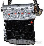 Двигатель восстановленный 1.9DCI rn F9Q 760 74 кВт Renault Trafic 2000-2014