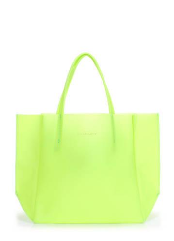 bbdfcb81bbb1 Пластиковая сумка POOLPARTY Gossip Soho Gossip Green: описание, цена.  женские сумочки и клатчи от интернет магазина