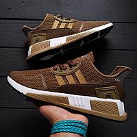 Мужские кроссовки Adidas EQT Cushion ADV топ реплика, фото 1