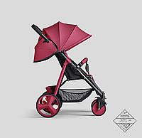 Прогулянкова коляска Salady (SLD), червона