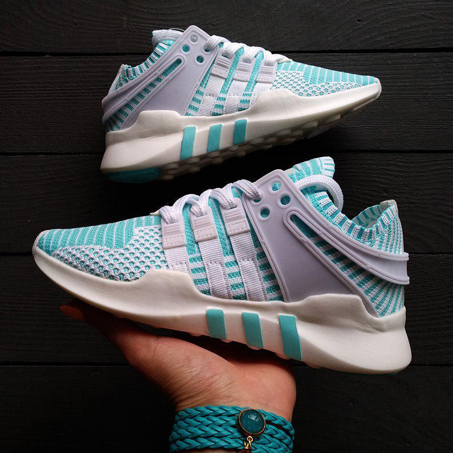 Женские кроссовки Adidas Equipment Support реплика