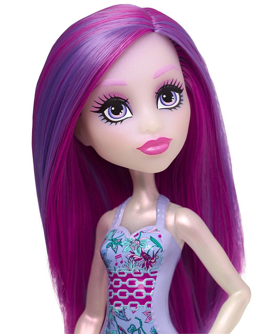 Кукла Ари Хантингтон в купальнике Monster High Doll Ari ...