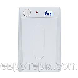 Водонагреватель ( Бойлер ) электрический ARTI WH Compact SA 10L/1 над мойку