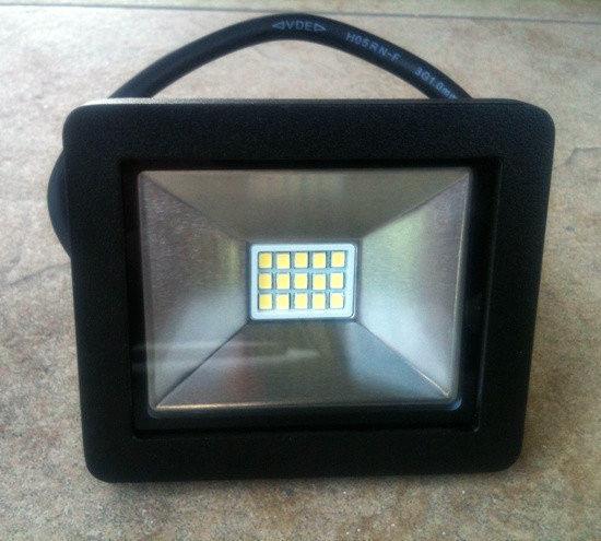 светодиодные прожекторы 10 ватт