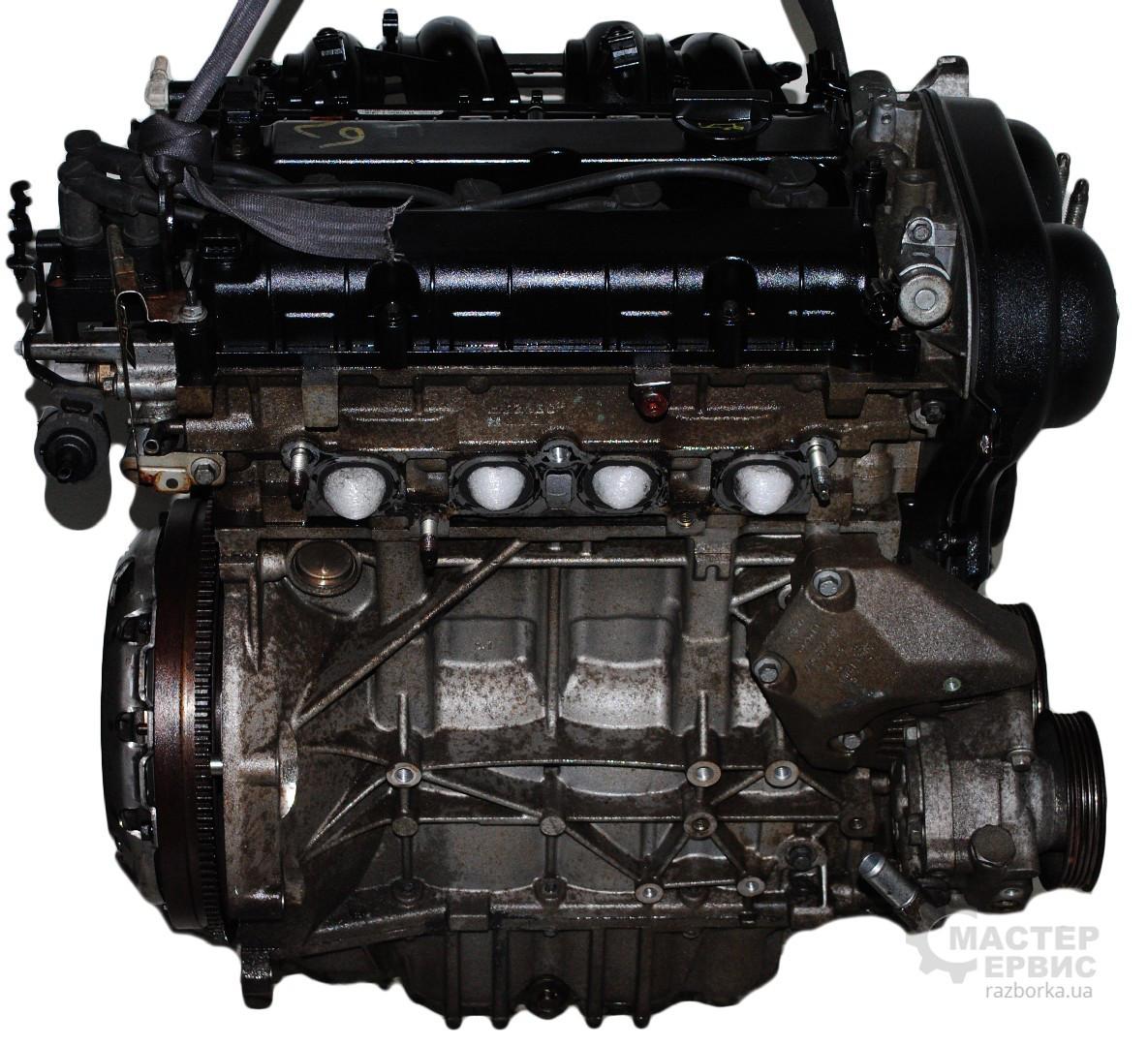 Двигатель для Ford Mondeo IV 2007-2015 PNBA
