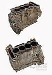 Блок двигателя для Mini Mini One 2007-2017 11110422593