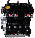 Двигатель восстановленный для Renault Vel Satis 2002-2009 G9T 702