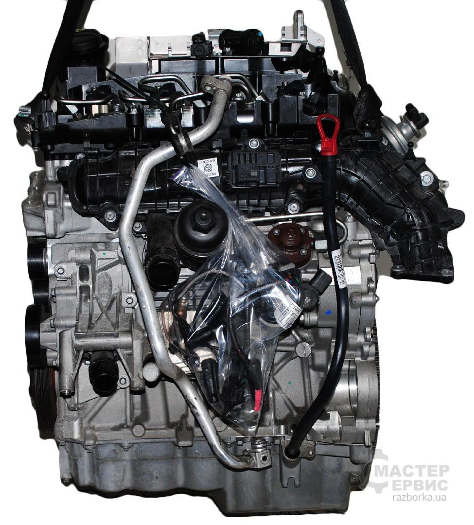 Двигатель 2.0 для Mini Countryman 2010-2018 N47 C20A