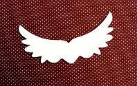 Чипборд Крылья 8,5 см  038