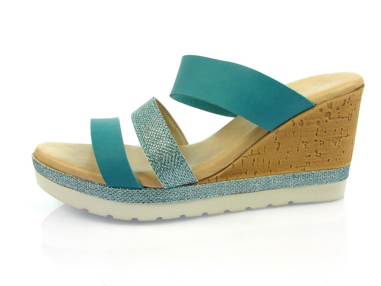 Женская обувь Inblu сабо EV-17 094 - Оптовый интернет магазин для всей bd32b145d44e0
