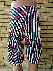 Шорты мужские брендовые на липучке со шнуровкой реплика BILLABONG, фото 3
