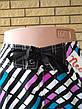 Шорты мужские брендовые на липучке со шнуровкой реплика BILLABONG, фото 2