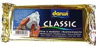 Масса самозатвердевающая Darwi Classic, белая 0,5 кг