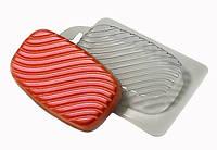 Форма для мыла пластиковая Бриз