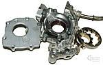 Масляный насос для Nissan Primera P11 1996-2002 150102J600