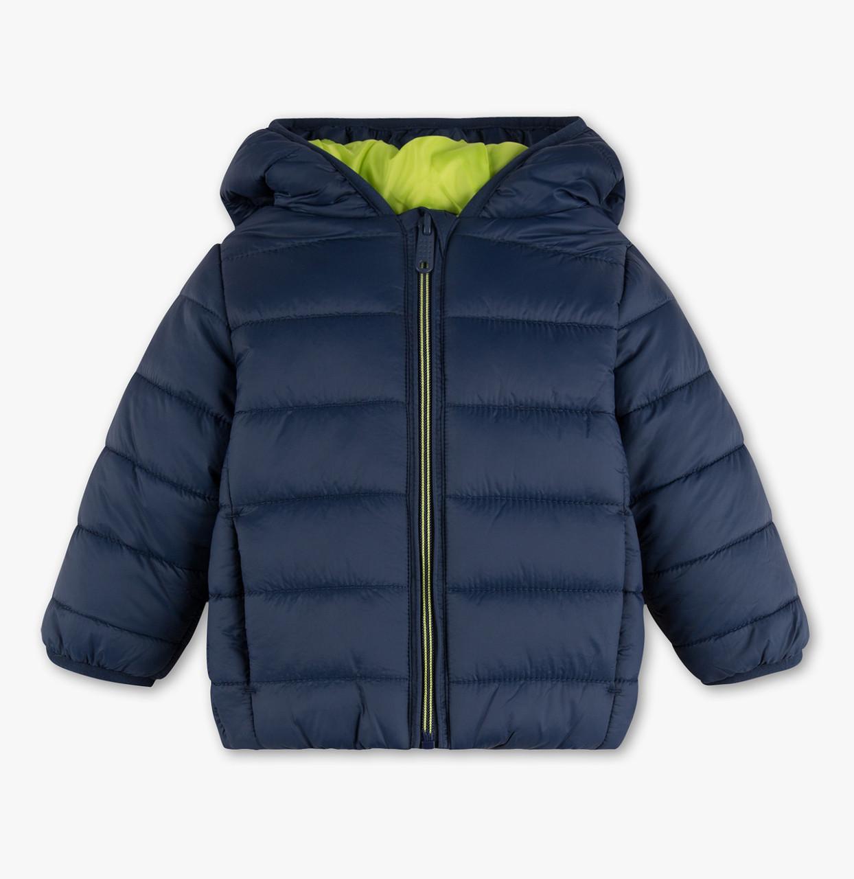 Детская демисезонная курточка для мальчика 2 года C&A Германия Размер 92