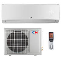 Кондиционер Cooper&Hunter CH-S24FTXL2E-NG with WiFi Alpha Inverter