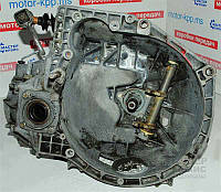 КПП для Alfa Romeo 164 1987-1997
